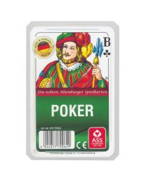 ASS Altenburger Poker Playing Cards French Suits