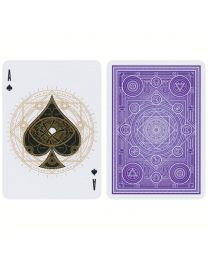 Avangers Playing Cards