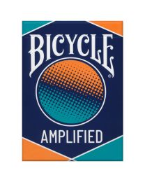 Bicycle Amplified Deck