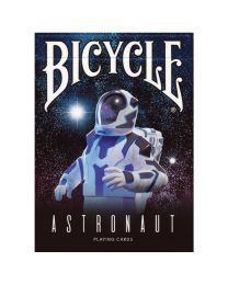 Bicycle Astronaut Playing Cards