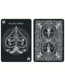 Bicycle Black Ghost Legacy Edition Playing Cards