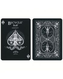 Bicycle Cards Black Ghost 2nd Edition