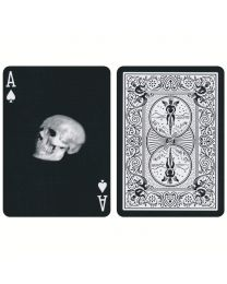 Bicycle Black Tiger Gaff Deck