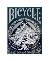 Bicycle Dragon Deck