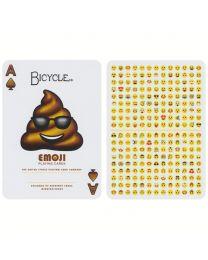 Bicycle Emoji Playing Cards