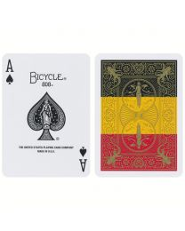 Bicycle Playing Cards Passport