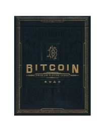 Bitcoin Playing Cards