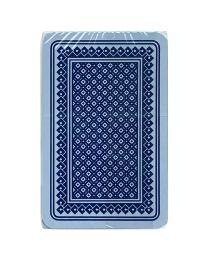 Cartamundi cartes à jouer françaises bleues