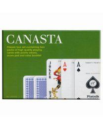 Canasta Classic Box Set Piatnik