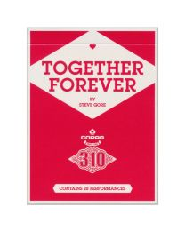 COPAG 310 Together Forever Deck
