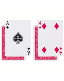 COPAG 310 Together Forever Playing Cards
