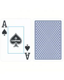 COPAG Playing Cards Jumbo Face Blue