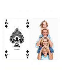 Custom Bridge Size Playing Cards