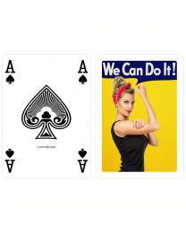 Custom Poker Size Playing Cards