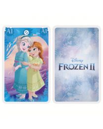 Disney Frozen II 4 in 1 Card Games
