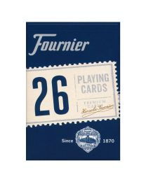 Fournier Bridge Playing Cards Nº 26 Blue