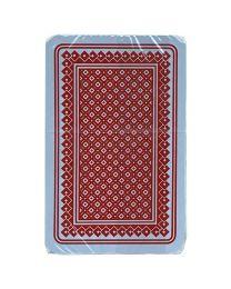 Cartamundi cartes à jouer françaises rouges