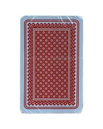 Piquet Playing Cards French-Suit Red (32 Cards)