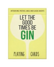 Gin Playing Cards Piatnik