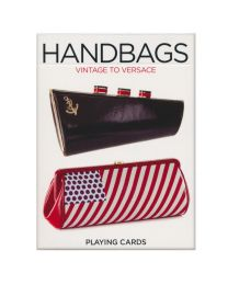 Handbags Playing Cards by Piatnik