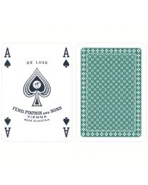 Happy Holiday! Plastic Playing Cards Piatnik