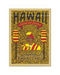 Hawaiian Playing Cards