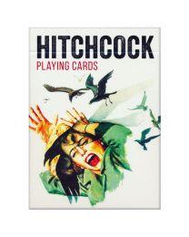 Hitchcock Playing Cards Piatnik