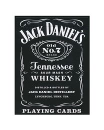 Jack Daniel's Playing Cards