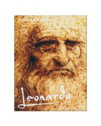 Leonardo Playing Cards Piatnik