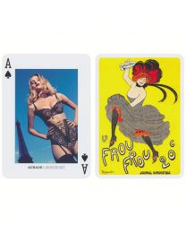 Lingerie Playing Cards Piatnik