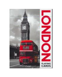 London Playing Cards Piatnik