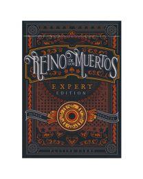 El Reino de Los Muertos Expert Edition Playing Cards