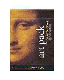 Art Pack Playing Cards Piatnik