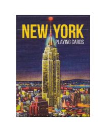 New York Playing Cards Piatnik