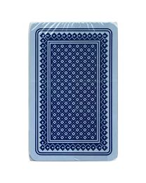 Piquet Playing Cards French-Suit Blue (32 Cards)
