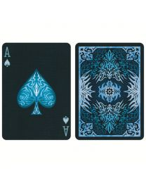 Playing Cards Bicycle Ice