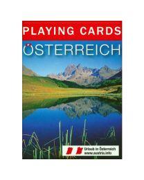 Österreich Playing Cards