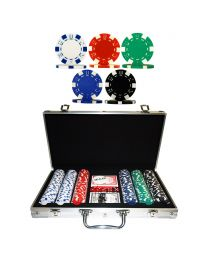 Poker Set 300 PCS