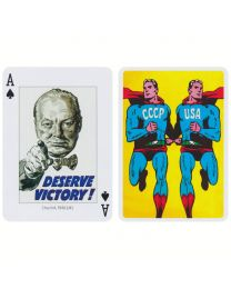 Propaganda Playing Cards Piatnik