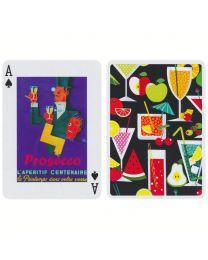 Prosecco Playing Cards Piatnik