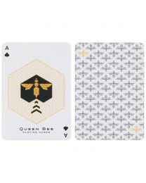 Queen Bee Luxury Playing Cards