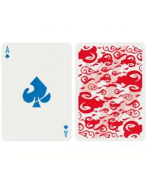 Raijin Playing Cards