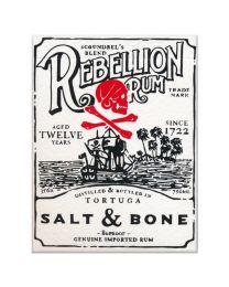 Salt & Bone Playing Cards Cartamundi