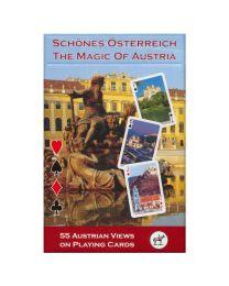 Schönes Österreich Playing Cards Piatnik
