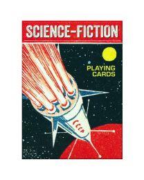 Science-Fiction Playing Cards Piatnik