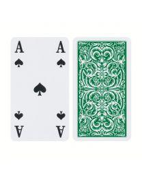 Senioren Doppelkopf Spielkarten französisches Bild ASS Altenburger