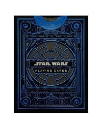Star Wars Playing Cards The Light Side
