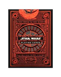 Star Wars Playing Cards The Dark Side