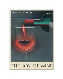 The Joy of Wine Playing Cards Piatnik