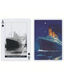 Titanic Playing Cards Piatnik